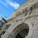 State Savings Bank, Logan, IA-National Register of Historic Places on the Lincoln Highway